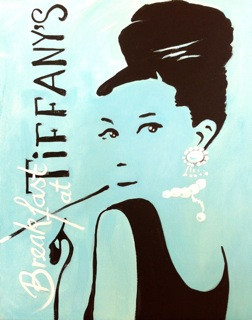 Breakfest at Tiffanys