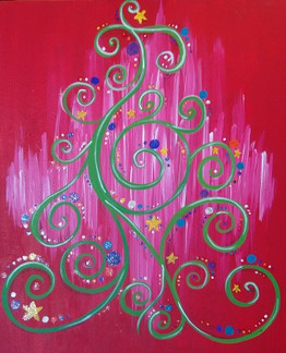 Tree of Curls