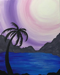 Palm Tree Paradise.jpeg