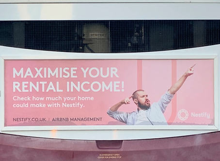 Calls for a ban of Airbnb management company adverts slammed as 'immense insult' to tenants