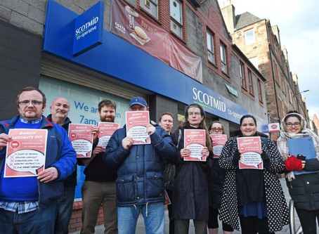 People power forces Edinburgh Council re-think on student flats