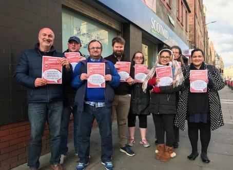 'People before profit': Campaigners celebrate victory over Edinburgh Scotmid development