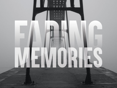 Debug single «Fading Memories» to be released May 21st