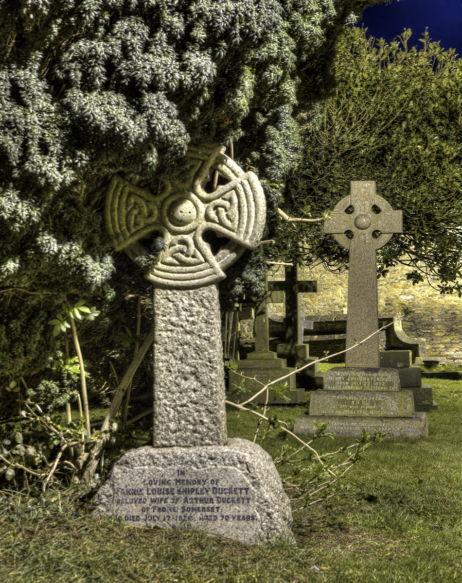 Gravestones StJohn's#1F9B1A