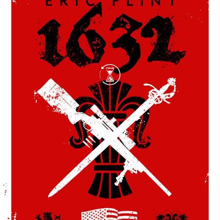 1632 - Eric Flint