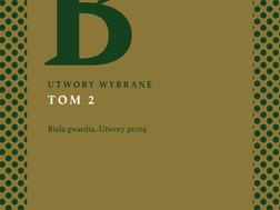 UTWORY WYBRANE. TOM 2 - Michaił Bułhakow.