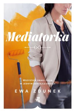 MEDIATORKA - Ewa Zdunek