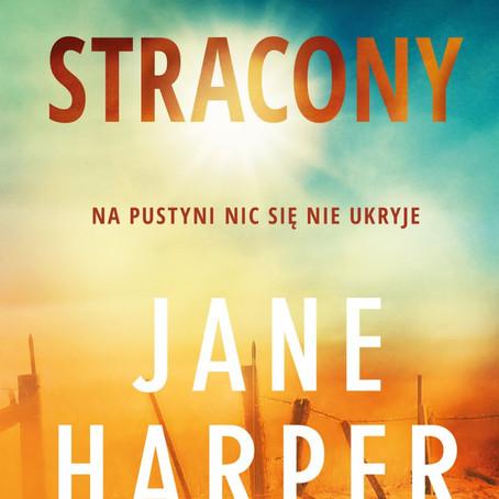 STRACONY - Jane Harper