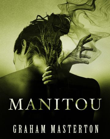 MANITOU - Graham Masterton