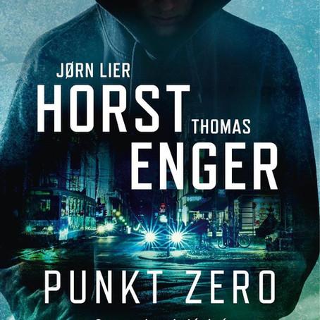 PUNKT ZERO - Jørn Lier Horst & Thomas Enger
