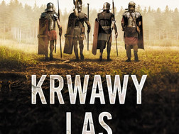 KRWAWY LAS - Geraint Jones