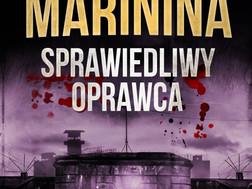 SPRAWIEDLIWY OPRAWCA - Aleksandra Marinina.
