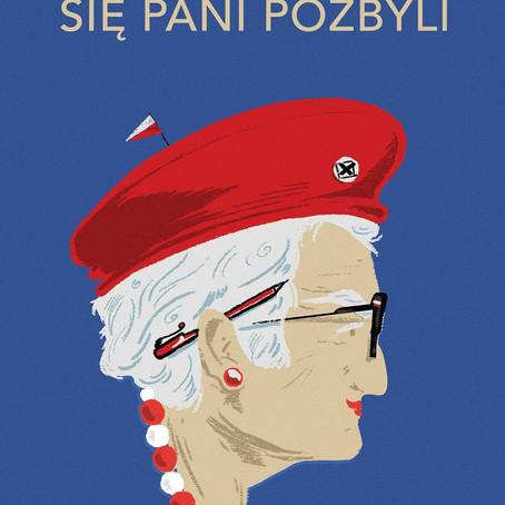KONKURENCI SIĘ PANI POZBYLI - Jacek Galiński