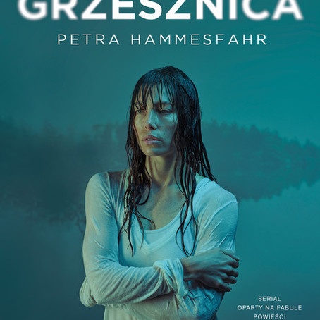 GRZESZNICA - Petra Hammesfahr