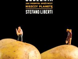 WŁADCY JEDZENIA - Stefano Liberti