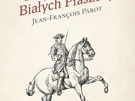TAJEMNICA BIAŁYCH PŁASZCZY - Jean-François Parot