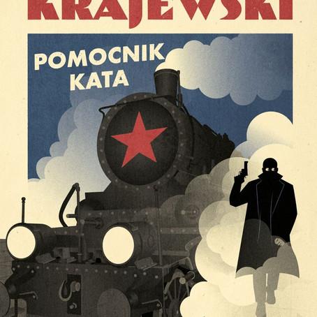 POMOCNIK KATA - Marek Krajewski