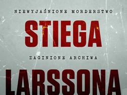 ARCHIWUM STIEGA LARSSONA - Jan Stocklassa