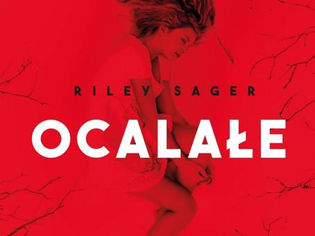 OCALAŁE - Riley Sager