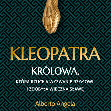 KLEOPATRA - Alberto Angela
