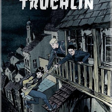 TRUCHLIN - Vojtěch Matocha