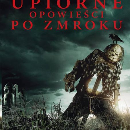 UPIORNE OPOWIEŚCI PO ZMROKU - Alvin Schwartz