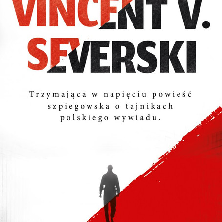 NIELEGALNI - Vincent V. Severski
