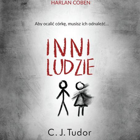 INNI LUDZIE - C.J. Tudor