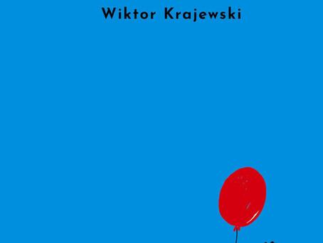 CHCIAŁBYM NIGDY CIĘ NIE POZNAĆ - Wiktor Krajewski