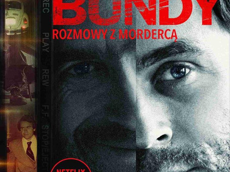 TED BUNDY. ROZMOWY Z MORDERCĄ - Stephen G. Michaud & Hugh Aynesworth