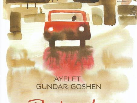 BUDZĄC LWY - Ayelet Gundar-Goshen