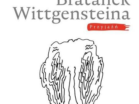 BRATANEK WITTGENSTEINA - Thomas Bernhard