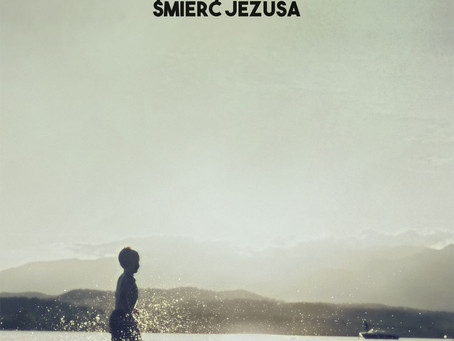 ŚMIERĆ JEZUSA - John Maxwell Coetzee