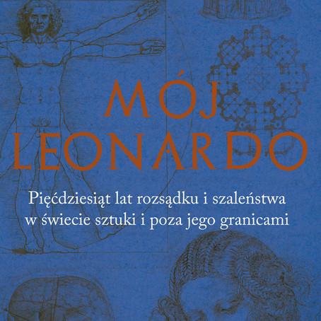 MÓJ LEONARDO - Martin Kemp