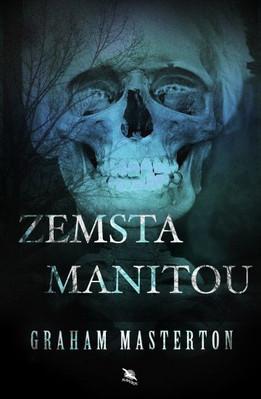 ZEMSTA MANITOU - Graham Masterton.