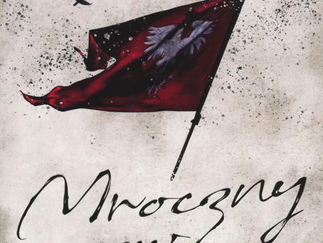 MROCZNY ZEW - Maciej Liziniewicz