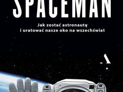 SPACEMAN - Mike Massimino.