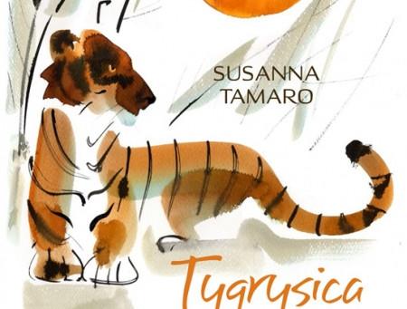 TYGRYSICA I AKROBATA - Susanna Tamaro