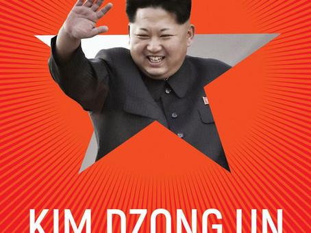 KIM DZONG UN. HISTORIA DYKTATORA - Jung H. Pak