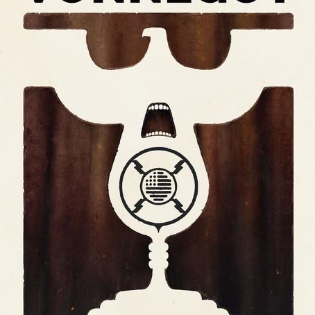 MATKA NOC - Kurt Vonnegut