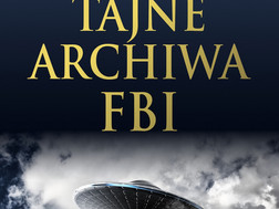 TAJNE ARCHIWA FBI - Nicholas Redfern