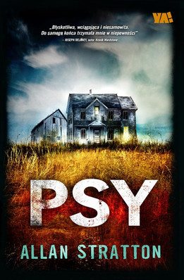 PSY - Allan Stratton