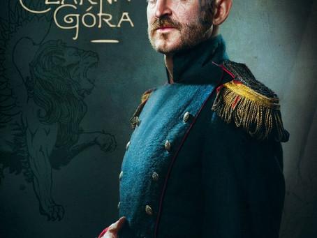 CZARNA GÓRA - Andrzej Pilipiuk