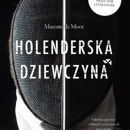 HOLENDERSKA DZIEWCZYNA - Marente de Moor