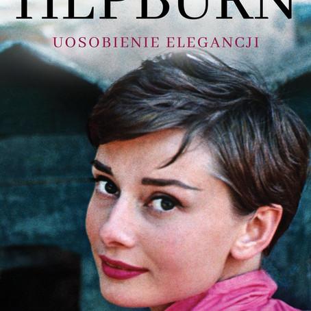 AUDREY HEPBURN. UOSOBIENIE ELEGANCJI - Sean Hepburn Ferrer