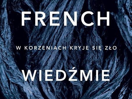 WIEDŹMIE DRZEWO - Tana French