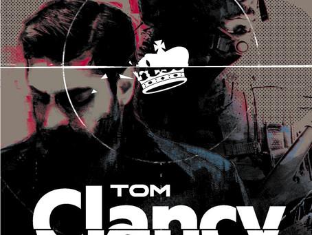 CZAS PATRIOTÓW - Tom Clancy