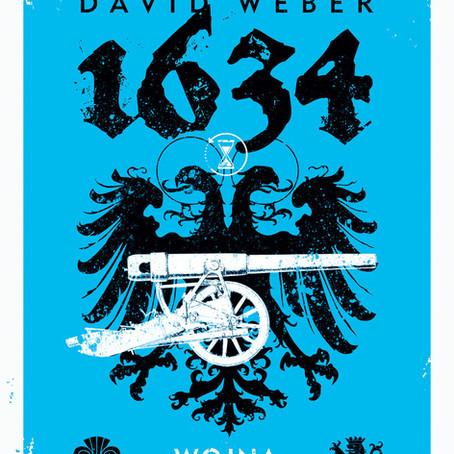 1634. WOJNA BAŁTYCKA - Eric Flint & David Weber