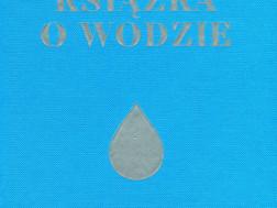 KSIĄŻKA O WODZIE - Aleksandra Kardaś.