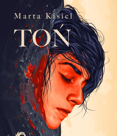 TOŃ - Marta Kisiel